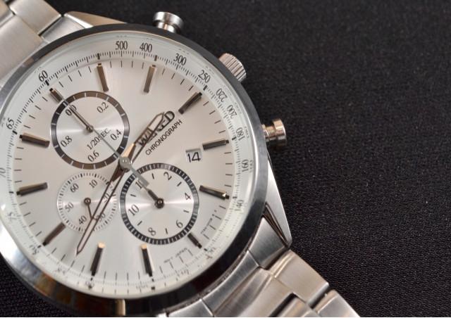 ブランドの時計を売却・質入れしたい!どのような事前準備が必要?